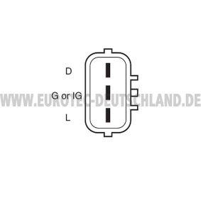 EUROTEC Генератор 12046530