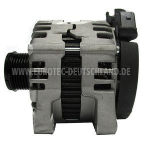 EUROTEC Generator AV6N10300GC für FORD, FORD USA bestellen