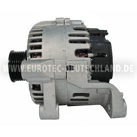 Drehstromgenerator 12048920 EUROTEC