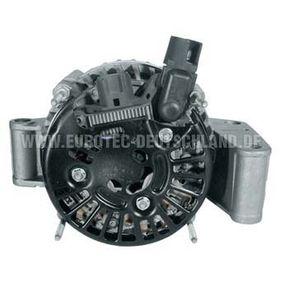 MONDEO III Kombi (BWY) EUROTEC Startergenerator 12049460