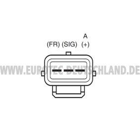 EUROTEC Lichtmaschine 12049460