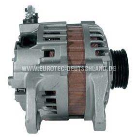 Drehstromgenerator 12060733 EUROTEC