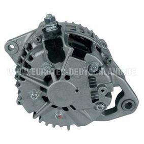 323 P V (BA) EUROTEC Startergenerator 12060733