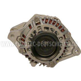 EUROTEC Алтернатор генератор 12060884