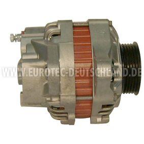 Генератор 12060884 EUROTEC