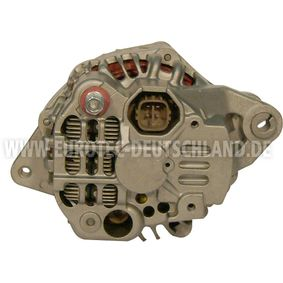 Jazz II Хечбек (GD_, GE3, GE2) EUROTEC Алтернатор генератор 12060884