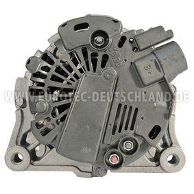 9649611280 für RENAULT, FIAT, PEUGEOT, CITROЁN, ALFA ROMEO, Generator EUROTEC (12090201) Online-Shop