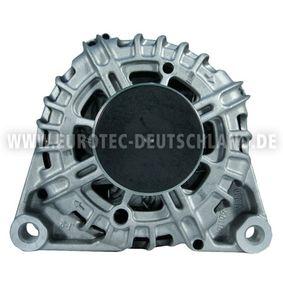Generator EUROTEC Art.No - 12090247 OEM: Y40518300 für FORD, MAZDA kaufen