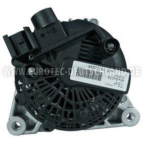 Y40518300 für FORD, MAZDA, Generator EUROTEC (12090247) Online-Shop