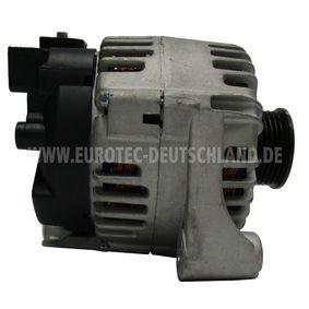 EUROTEC Alternador 12317797519 para BMW, MINI adquirir