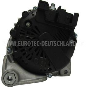 12317797519 para BMW, MINI, Alternador EUROTEC (12090268) Tienda online