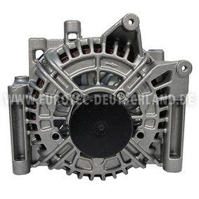 Generator EUROTEC Art.No - 12090302 OEM: A0131545902 für MERCEDES-BENZ kaufen