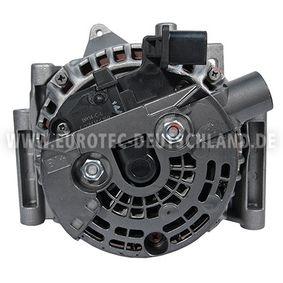 A0131545902 für MERCEDES-BENZ, Generator EUROTEC (12090302) Online-Shop