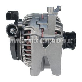 EUROTEC Generator 0131549002 für MERCEDES-BENZ bestellen