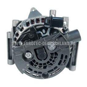 A0131549002 für MERCEDES-BENZ, Generator EUROTEC (12090308) Online-Shop