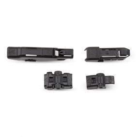 Huge selection CHAMPION Wiper blades AFL60/B01 - MERCEDES-BENZ E-Class