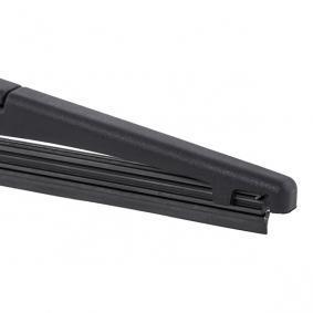 Megane III Hatchback (BZ0/1_) CHAMPION Window wipers AP34/B01