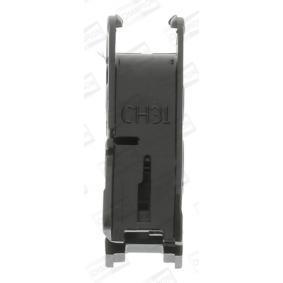 Bromsok (E41/B01) tillverkare CHAMPION för TOYOTA CELICA 1.6 ST (TA2, TA22) 86 HKR tillverkningsår 05.1973 positivt