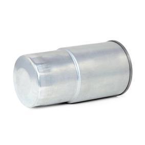 DELPHI Kraftstofffilter HDF530