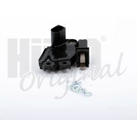 HITACHI 130731 Alternator Regulator OEM - 06B903803 AUDI, SEAT, SKODA, VW, VAG cheaply
