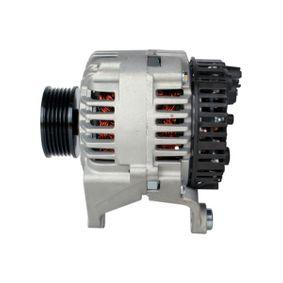 HELLA Generator 8EL 012 427-781 für AUDI 80 2.8 quattro 174 PS kaufen