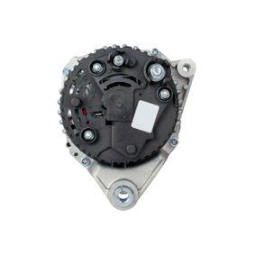 AUDI 80 (8C, B4) HELLA Generator 8EL 012 427-781 bestellen