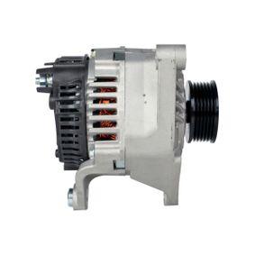 Generator Art. No: 8EL 012 427-781 hertseller HELLA für AUDI 80 billig