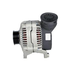 HELLA Generator 8EL 012 427-801 für AUDI 80 2.8 quattro 174 PS kaufen