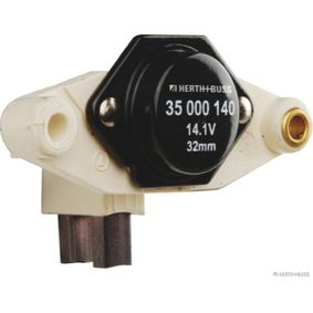 Regulador del alternador HERTH+BUSS ELPARTS Art.No - 35000140 OEM: 6057627 para FORD obtener