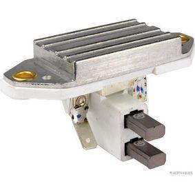 Regulador del alternador HERTH+BUSS ELPARTS Art.No - 35006010 OEM: 070903803A para VOLKSWAGEN, SEAT, AUDI, SKODA obtener
