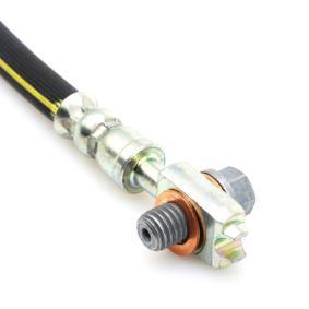 1K0611701K für VW, AUDI, SKODA, SEAT, Bremsschlauch BREMBO (T 85 112) Online-Shop