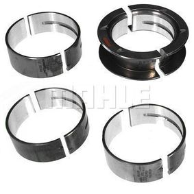 MAHLE ORIGINAL Spark plug OX 814D for MERCEDES-BENZ E-Class E 400 4-matic (212.099) 333 HP
