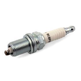 NLP000040 für ROVER, MG, запалителна свещ CHAMPION(OE136/T10) Онлайн магазин