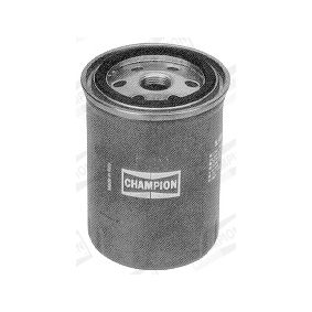 Ölfilter CHAMPION Art.No - C204/606 OEM: 110976 für PEUGEOT, CITROЁN, TALBOT kaufen