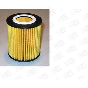 Ölfilter CHAMPION Art.No - XE544/606 OEM: 11427501676 für BMW kaufen