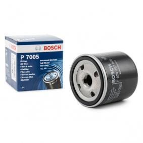 047115561F für VW, AUDI, SKODA, SEAT, HONDA, Ölfilter BOSCH (F 026 407 005) Online-Shop