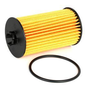 BOSCH Ölfilter F 026 407 006