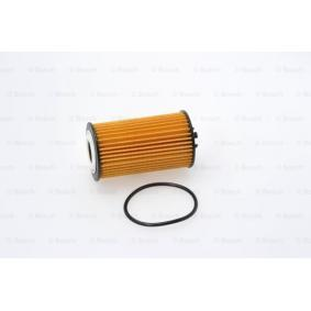 BOSCH Filtro de combustible F 026 407 006