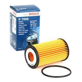 BOSCH Filtro de combustible (F 026 407 006)