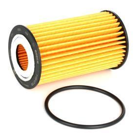 BOSCH OPEL ASTRA Filtro de combustible (F 026 407 006)