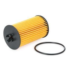 Filtro de combustible BOSCH F 026 407 006 populares para OPEL ASTRA 1.6 (L08) 116 CV