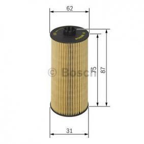 BOSCH Ölfilter (F 026 407 015) niedriger Preis