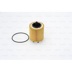 BOSCH OPEL VECTRA Sistema de ventilación del cárter (F 026 407 016)