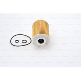 BOSCH Olejový filtr CFHE Vlozka filtru 4047024743946 Hodnocení