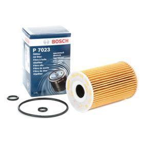 BOSCH Ölfilter CFHE Filtereinsatz F 026 407 023 in Original Qualität