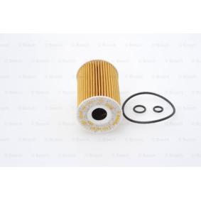 BOSCH Filtr oleju CFHE Wkład filtra P7023 fachowa wiedza