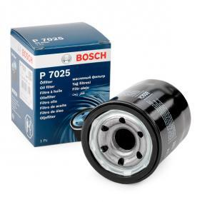 650134 for VAUXHALL, OPEL, FIAT, ALFA ROMEO, LANCIA, Oil Filter BOSCH (F 026 407 025) Online Shop
