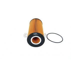 Ölfilter BOSCH Art.No - F 026 407 042 OEM: 0001802109 für MERCEDES-BENZ kaufen