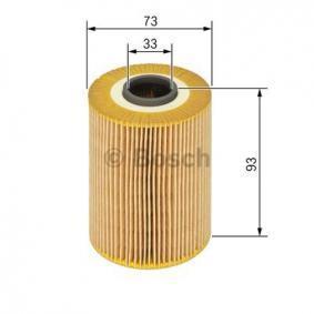 BOSCH Schlauch, Leckkraftstoff (F 026 407 073)