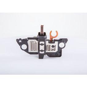 Beliebte Generatorregler BOSCH F 00M A45 300 für VW CRAFTER 2.5 TDI 136 PS